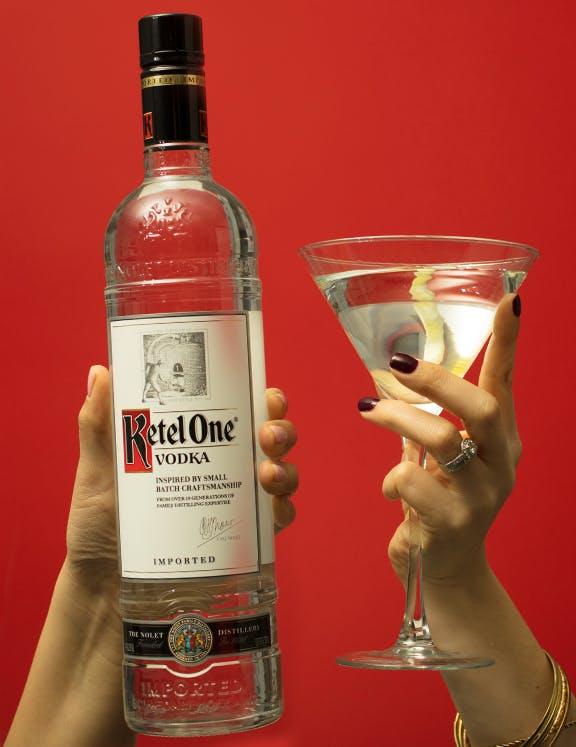 Spirit Spotlight: Vodka