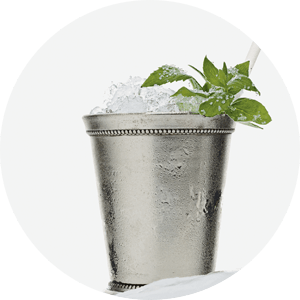 Food & Wine Mint Julep
