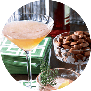 Food & Wine French 75